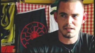 Interview met neonazi Thomas Boutens (BBET)
