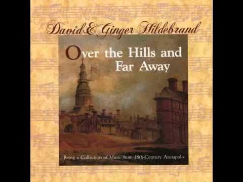 Over the Hills and Far Away, David and Ginger Hildebrand