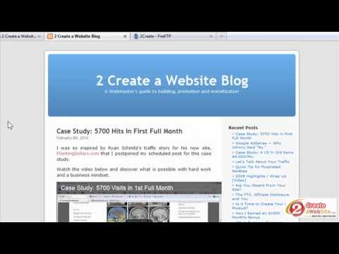 Installing Premium WordPress Theme (Thesis)