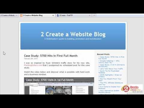 Installing Premium WordPress Theme (Thesis)
