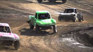 The 2013 Lucas Oil Regional Off Road Series Presented by Kartek Off Road Round #1