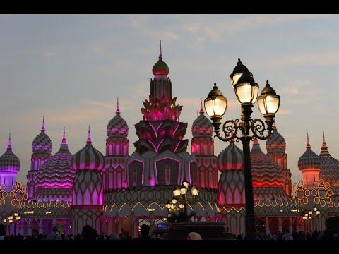 Dubai Places to Visit | New Year Eve (NYE) 2019 at Dubai | Abu Dhabi!!