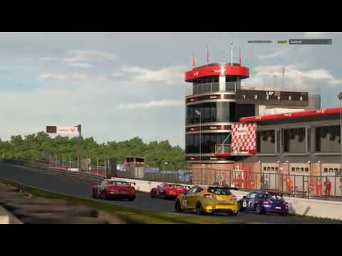 Live GT Sport: version 1.06 daily races europe