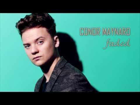 Conor Maynard - Faded (version 2)