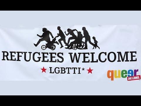 Homosexual refugees canada