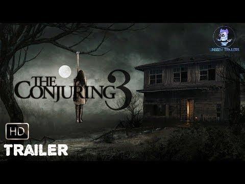 2:25 The Conjuring 3 Final Official Trailer (2018) | The Nun | Vera Farmiga, Patrick Wilson HD thumbnail