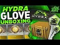 Top 5 - NEW HYDRA CASE GLOVE UNBOXING!! OPERATION HYDRA | CS:GO