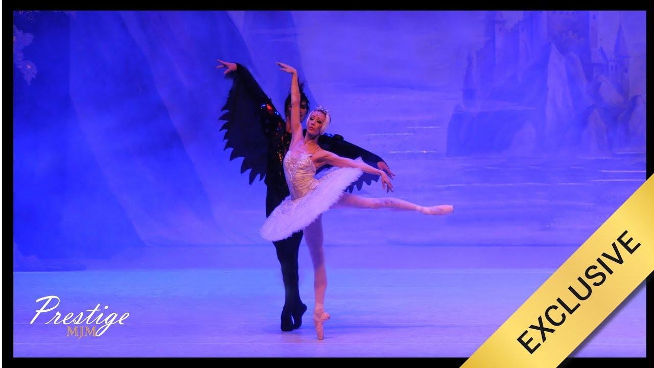 The Royal Moscow Ballet – marzenia z dzieciństwa