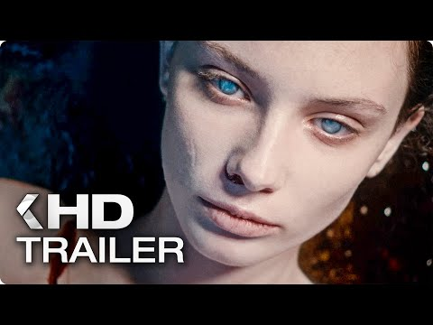 THE AUTOPSY OF JANE DOE Trailer German Deutsch (2017)