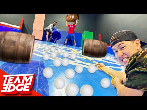 Rain HAVOC on the Climber Challenge!! *Absolute Chaos*