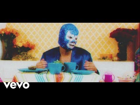 Andrew Tejada - Buena Vibra