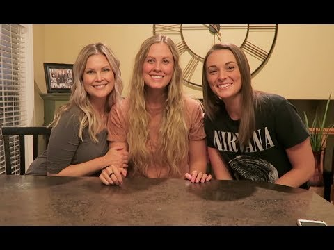 Sister Tag!! Weird Habits! Worst Memory! Who's older?!
