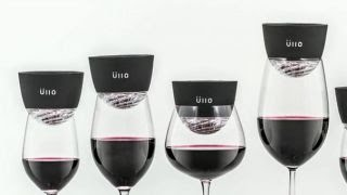 Getting rid of the sulfites in your wine