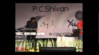 'Reethigowla Blues' by Mandolin Prakash Live!