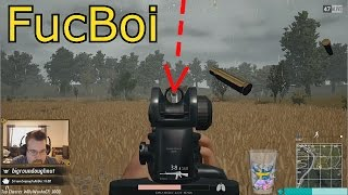 PUBG - They Are Every Where!