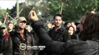 Video Falling Skies - Episode 8 Preview (What Hides Beneath) download MP3, 3GP, MP4, WEBM, AVI, FLV Desember 2017