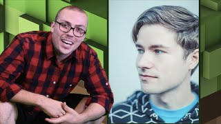 10 Years of the Minecraft Soundtrack | C418 INTERVIEW