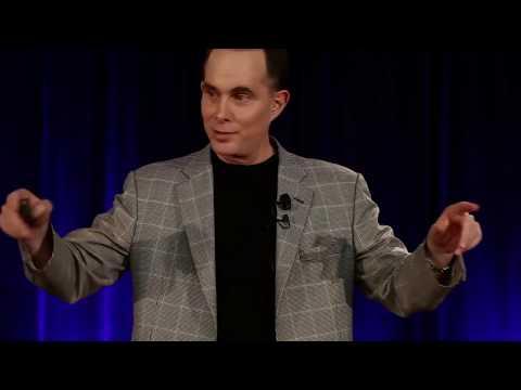 John Mauldin and The End Game | Singularity University