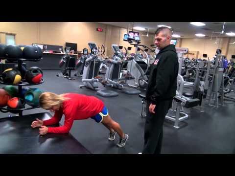 GCC Fitness Centers