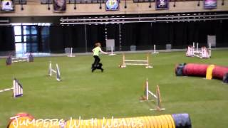 Poodle Club Of America Trial 4/22/13