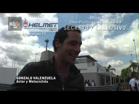 Secreto y Exclusivo Gonzalo Valenzuela y Viale en ...