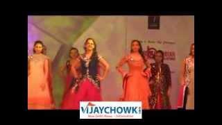 ECNON Haut Monde Mrs. India Worldwide - UNITES BEAUTY, MUSIC, TALENT PART-2