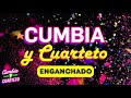 Cumbia y Cuarteto Grandes Exitos │ Enganchados 2019