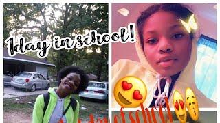GRWM: First Day of School ItsJust Nikki