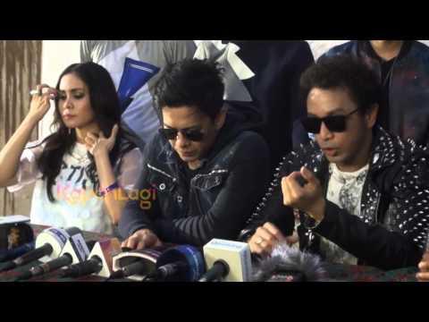 Iwan Fals Bersatu Dengan Noah, Geisha, Nidji dan D'masiv