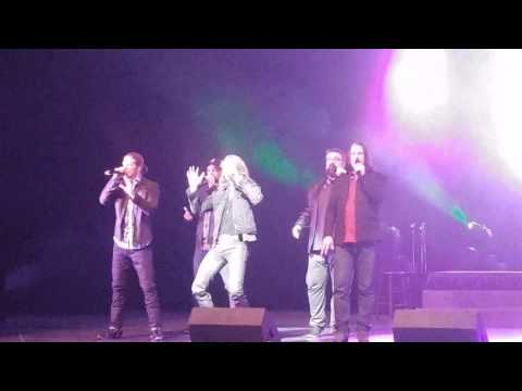 Home Free Full of Cheer Tour in MN @ the Fitzgerald Theater *Encore Performance* (Joy to the World) from YouTube · Duration:  3 minutes 42 seconds