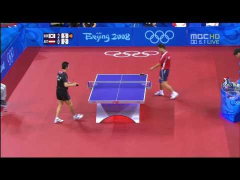 Ryu Seung Min vs Chen Weixing (2008 Olympics) [HD]