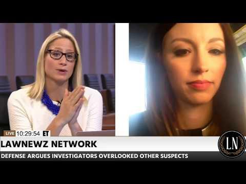 Leah Beth Talks Holly Bobo Murder Trial on LawNewz Network
