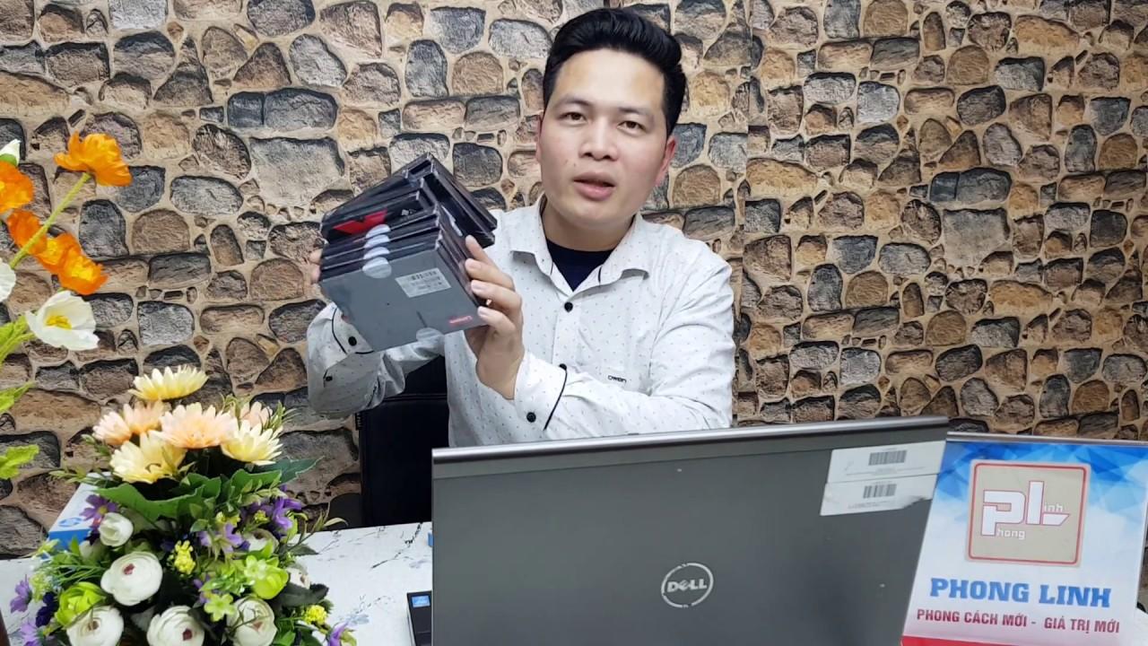 Đánh giá SSD HP M700 chip nhớ MLC cao cấp bảo hành 5 năm giá rẻ 1300k