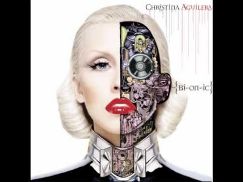 Sex For Breakfast - Christina Aguilera (with lyrics)