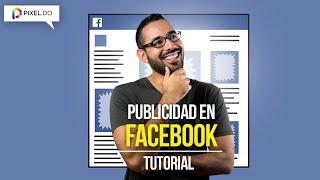 Como hacer una publicidad en Facebook de manera fácil y rápida