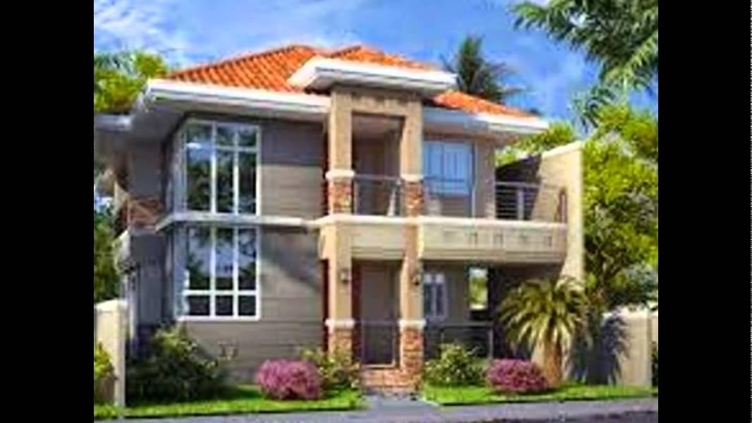 Desain Rumah Minimalis Type 36 2 Lantai 2015