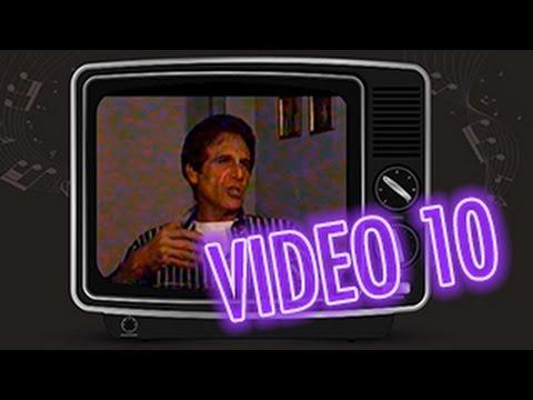 VÍDEO 10 - Entrevista de Hilton Prado para o Programa Câmera Manchete