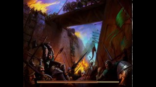 Lords of The Realm 3 First Steps to learinging the game