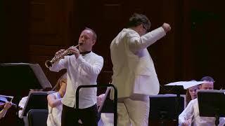 Giya Kancheli – Night Prayers – Evgeny Novikov, Novossibirsk Philarmonic Chamber Orchestra