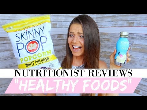 NUTRITIONIST REVIEWS