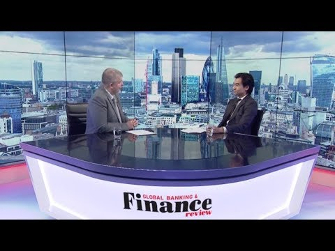 Global Banking & Finance Awards - Feature Interview with Mr. Winyou Chaiyawan