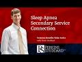 Sleep Apnea Secondary Service Connection