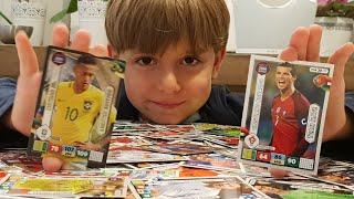 Football/Soccer Panini Cards Live Stream