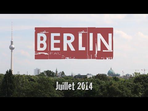 The best of Berlin (Germany) in a few days trip