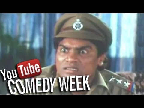 Confidential Meeting - Johny Lever Comedy Scene - Comedy Week