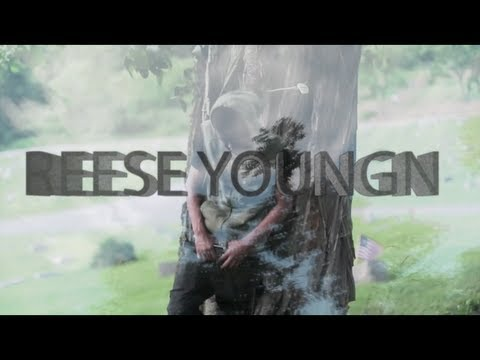 @ReeseYoungN - Golden (Prod. By @StevieIamRnb) [Unsigned Artist]
