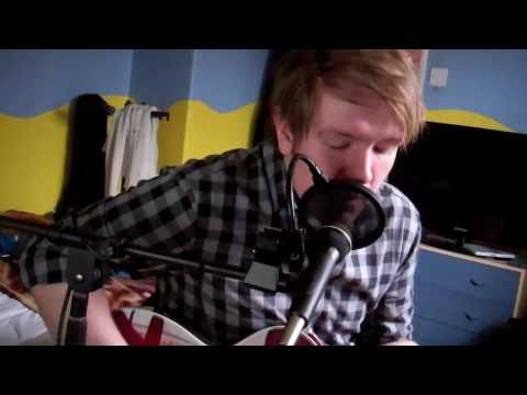 Dave Robertson - Broken Angel (Boyce Avenue Cover)