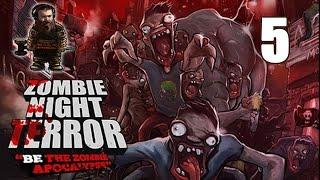 Spaceward Ho! - Zombie Night Terror : Moonwalkers | Playthrough Part 5