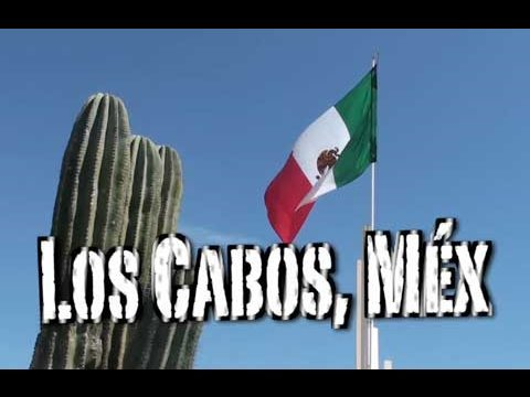 Los Cabos, Mexico: A Travel Guide