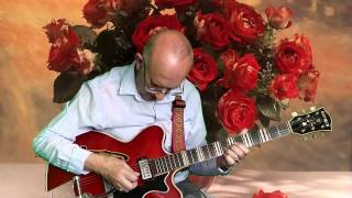 The Rose - Bette Midler - Instrumental cover by David Monk